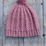 Kız Bebek Şapkaları Modelleri 70