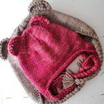 Kız Bebek Şapkaları Modelleri 72