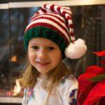 Kız Bebek Şapkaları Modelleri 73
