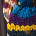 Kız Bebek Şapkaları Modelleri 78