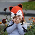 Kız Bebek Şapkaları Modelleri 85