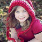 Kız Bebek Şapkaları Modelleri 88