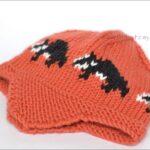 Kız Bebek Şapkaları Modelleri 89