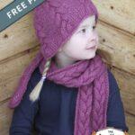 Kız Bebek Şapkaları Modelleri 92
