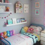 Kız Odası Dekorasyonu Fikirleri 11