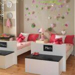 Kız Odası Dekorasyonu Fikirleri 2
