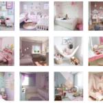 Kız Odası Dekorasyonu Fikirleri 34