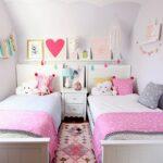 Kız Odası Dekorasyonu Fikirleri 35
