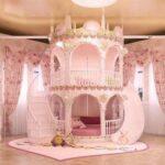 Kız Odası Dekorasyonu Fikirleri 4