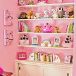 Kız Odası Dekorasyonu Fikirleri 8