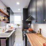 Küçük Mutfak Dekorasyon Fikirleri 1