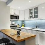 Küçük Mutfak Dekorasyon Fikirleri 35