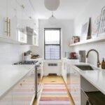 Küçük Mutfak Dekorasyon Fikirleri 42