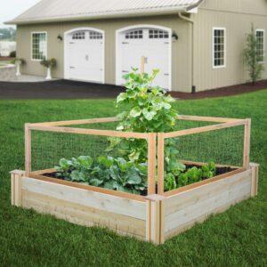 Organik Bahçecilik Fikirleri 99