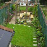 Organik Bahçecilik Fikirleri 60