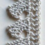Örme Kenar Süsleri Modelleri 27