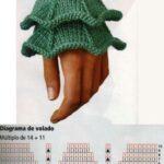 Örme Kenar Süsleri Modelleri 60