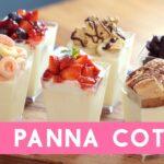Panna Cotta Nasıl Yapılır? 18