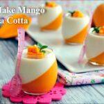 Panna Cotta Nasıl Yapılır? 32