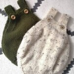 Pirinç Örgü Bebek Hırka Modelleri 9