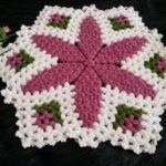 Süreyya Çiçeği Lif Yapımı 2