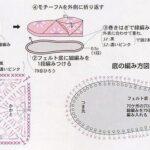 Tığ İşi Babet Patik Modelleri Anlatımlı 12