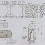 Tığ İşi Babet Patik Modelleri Anlatımlı 21