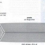Tığ İşi Babet Patik Modelleri Anlatımlı 29