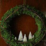 Yılbaşı Noel Çelenkleri ve Yapılışı 1