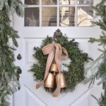 Yılbaşı Noel Çelenkleri ve Yapılışı 19