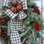 Yılbaşı Noel Çelenkleri ve Yapılışı 20