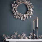 Yılbaşı Noel Çelenkleri ve Yapılışı 35