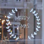 Yılbaşı Noel Çelenkleri ve Yapılışı 37