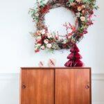 Yılbaşı Noel Çelenkleri ve Yapılışı 39