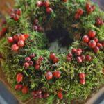Yılbaşı Noel Çelenkleri ve Yapılışı 55