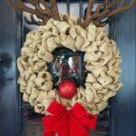 Yılbaşı Noel Çelenkleri ve Yapılışı 60
