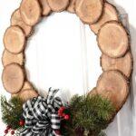 Yılbaşı Noel Çelenkleri ve Yapılışı 62