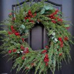 Yılbaşı Noel Çelenkleri ve Yapılışı 67