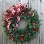 Yılbaşı Noel Çelenkleri ve Yapılışı 70