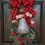 Yılbaşı Noel Çelenkleri ve Yapılışı 82