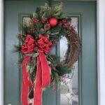 Yılbaşı Noel Çelenkleri ve Yapılışı 83