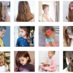 Basit Çocuk Saç Modelleri 56