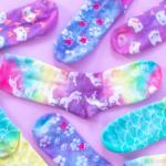 Batik Çorap Nasıl Yapılır? 6