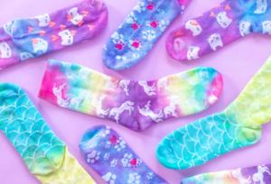 Batik Çorap Nasıl Yapılır?