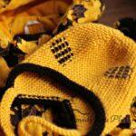 Bebek Şapka Modelleri Şişle 11