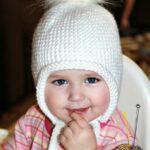 Bebek Şapka Modelleri Şişle 12