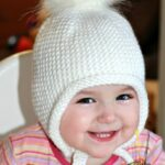 Bebek Şapka Modelleri Şişle 13