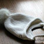 Bebek Şapka Modelleri Şişle 14