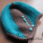 Bebek Şapka Modelleri Şişle 15