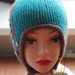 Bebek Şapka Modelleri Şişle 16